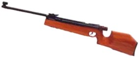 IHP > Products > Sports Rifles > Rifle Product Gallery